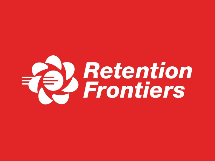 Retention Frontiers Logo