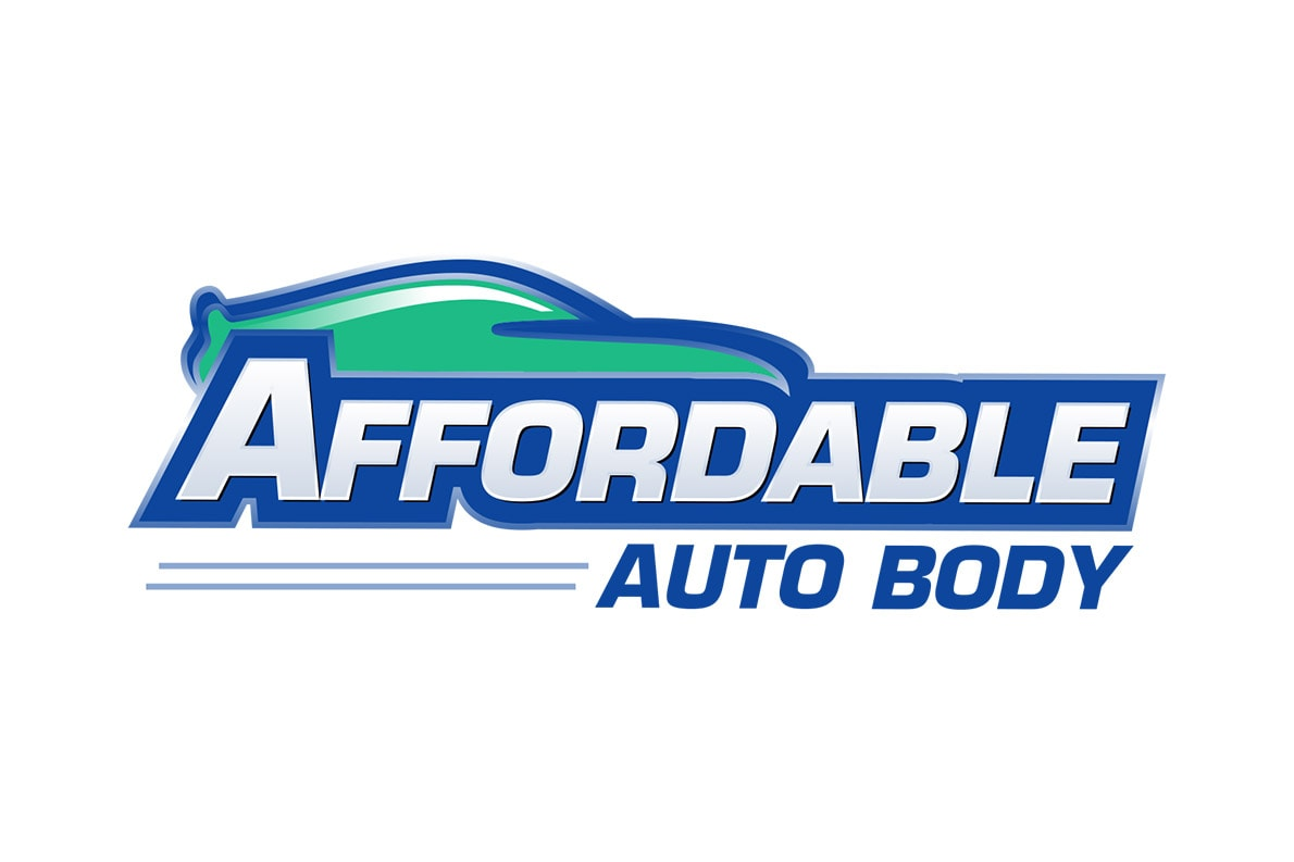Logo - Affordable Auto Body