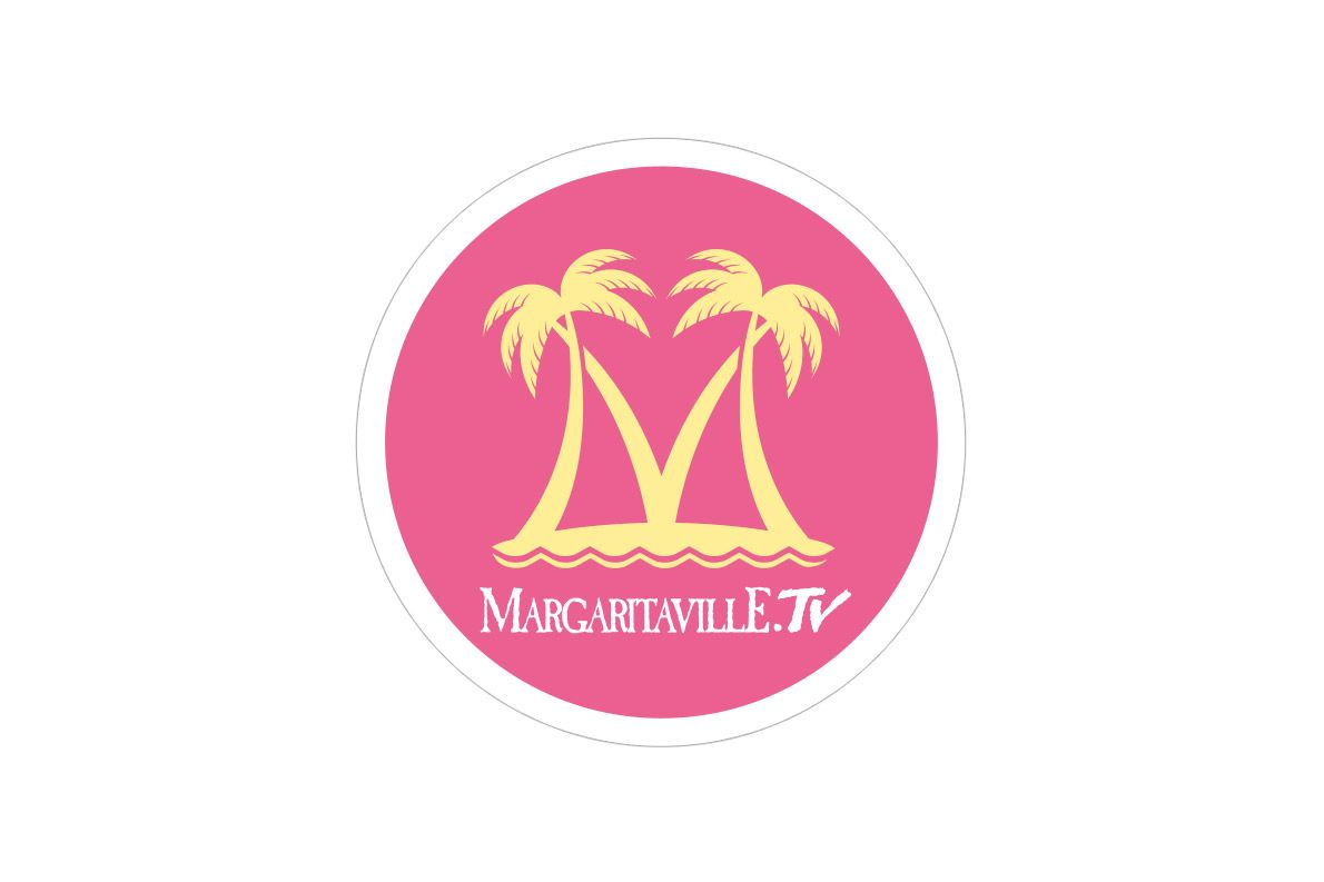 Margaritaville TV Logo