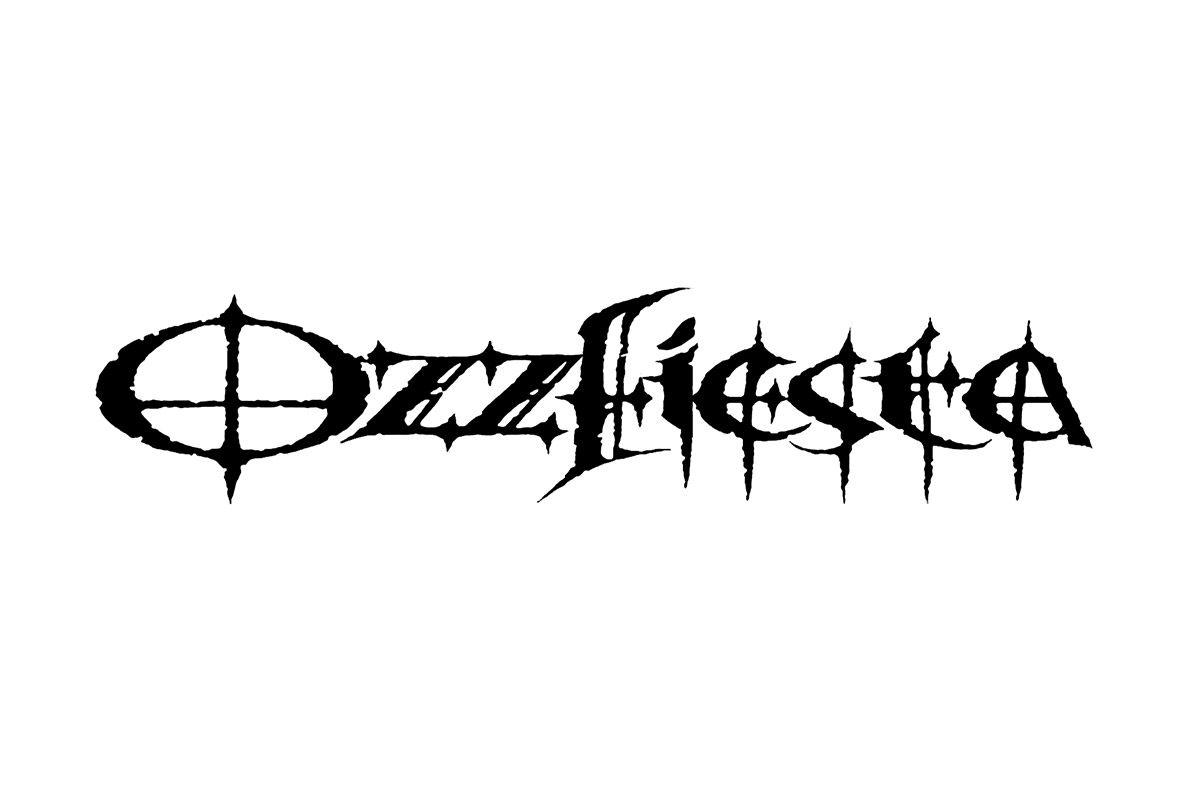 Logo - Ozzfiesta